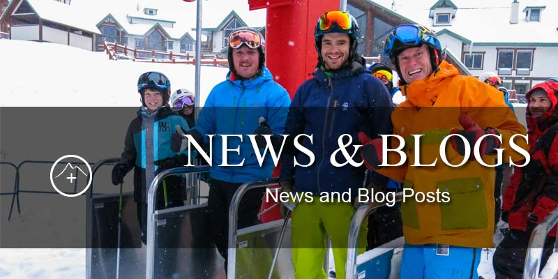 Fernie News & Blogs