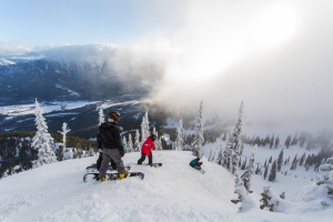 Fernie Alpine Resort - 24th January 2015