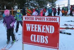 Weekend Clubs