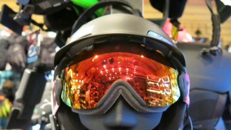 002081b440 Snow goggles are an important piece of your gear and they become even more  vital in shifting light conditions