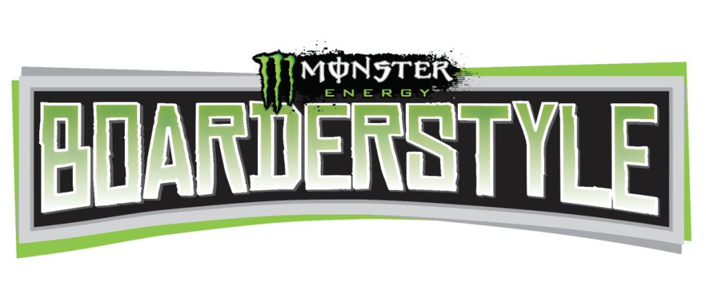 Boarderstyle logo