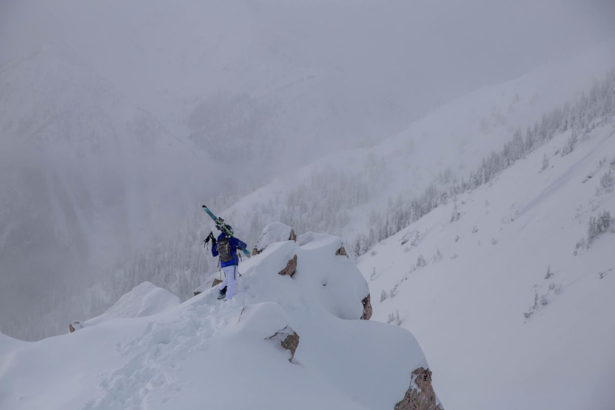Big Mountain Experience at Kicking Horse Mountain Resort