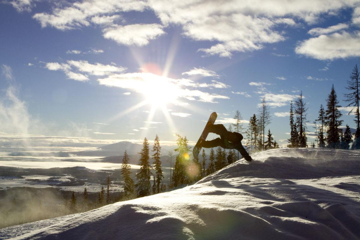 Sunny Kimberley Alpine Resort