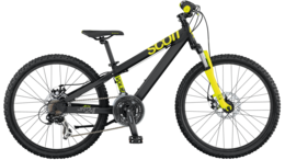 SCOTT-Voltage-JR-Disc-24-kids-bike