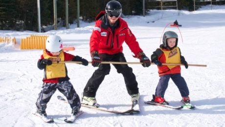42f7484b12 The Winter Sports School at Fernie Alpine Resort offers lessons