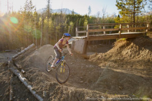 The Best Family Mountain Bike Trails in Fernie – Fernie