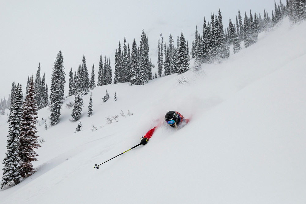 """Image result for steep skiing at fernie"""""""