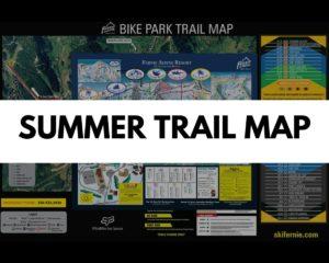 FAR Summer Trail Map