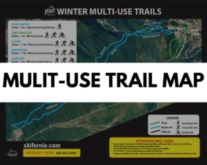 FAR Multi-use Trail Map