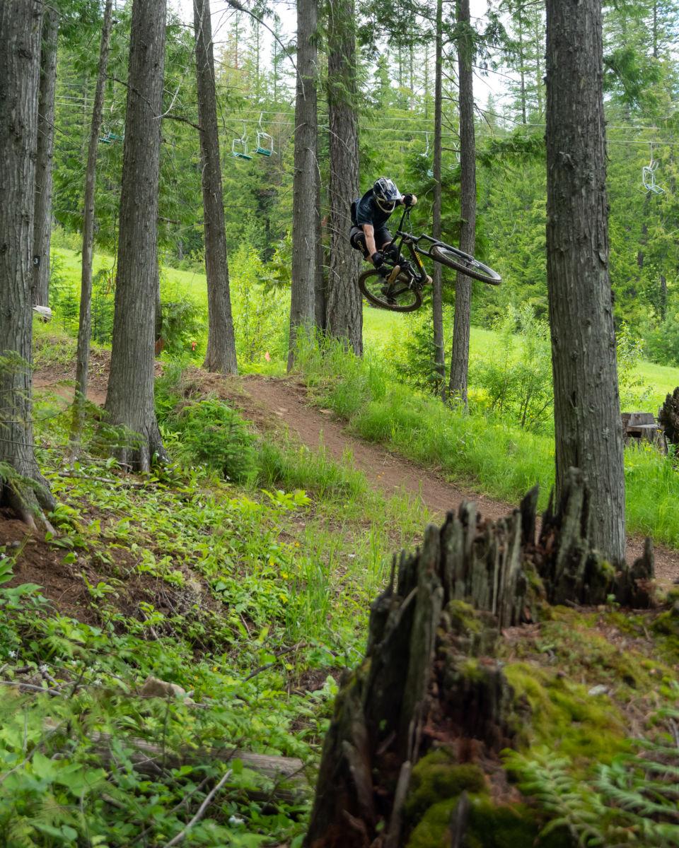 Fernie Bike Park