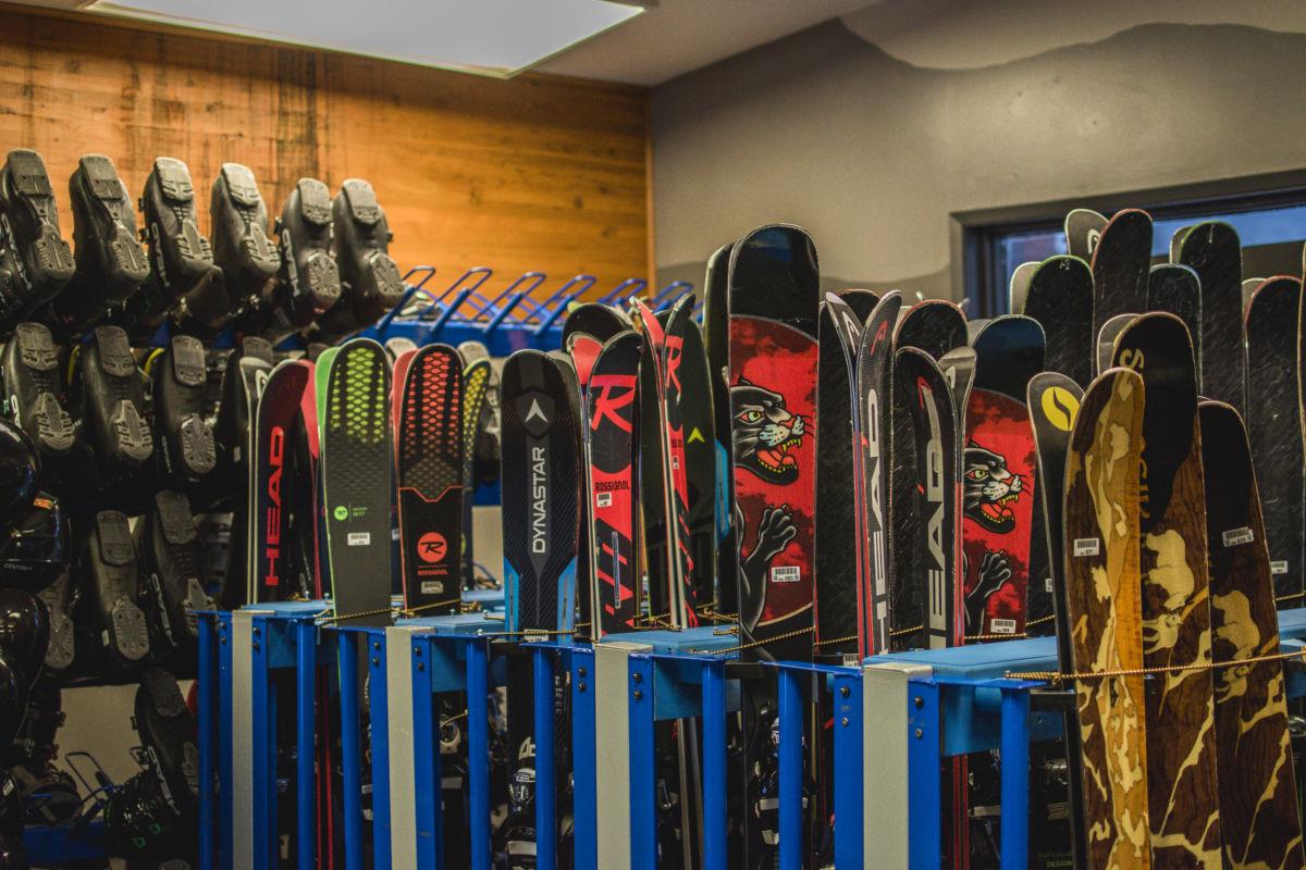 Fernie Alpine Resort Rentals